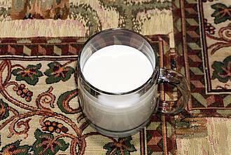Kefir, Milchgetränk, Darmbakterien, Mikrobiom