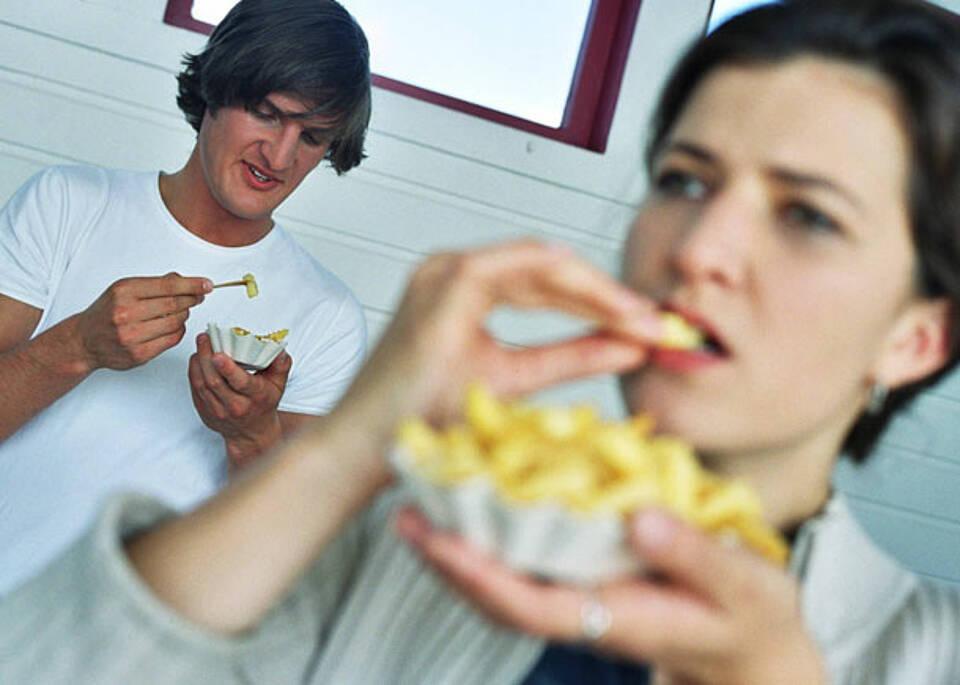 """Experten warnen vor """"Verborgenem Hunger"""""""