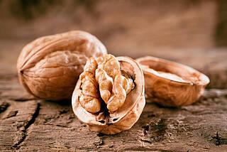 Nüsse senken das Risiko für drei Krebs-Arten