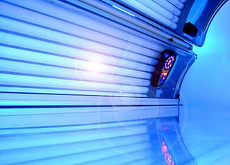 Hautkrebsrisiko durch Solarien höher als gedacht