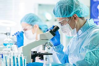 Glioblastom: Neuer Zelltyp entdeckt, der das aggressive Wachstum fördert