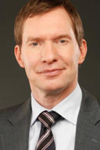 Prof. Jens-Uwe Blohmer an die Charité gewechselt