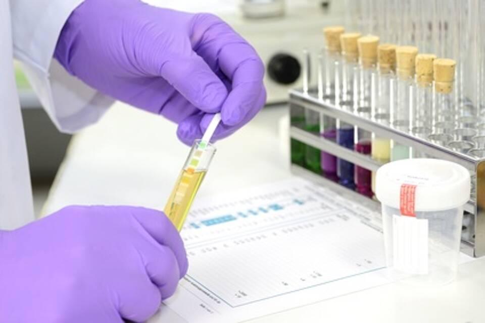 Antibiotika vor Gelenkersatz