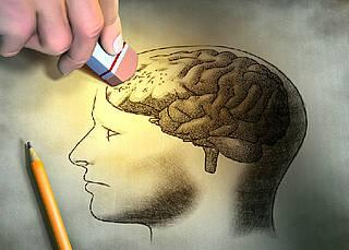 Neuer Therapieansatz gegen Alzheimer