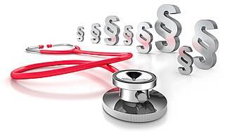 In der Kritik: Der Entwurf zum Versorgungsstärkungsgesetz aus dem Bundesgesundheitsministerium