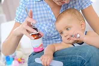 Top-Seller in Deutschland: Doch Paracetamol während der Schwangerschaft erhöht das Asthma-Risiko von Kindern