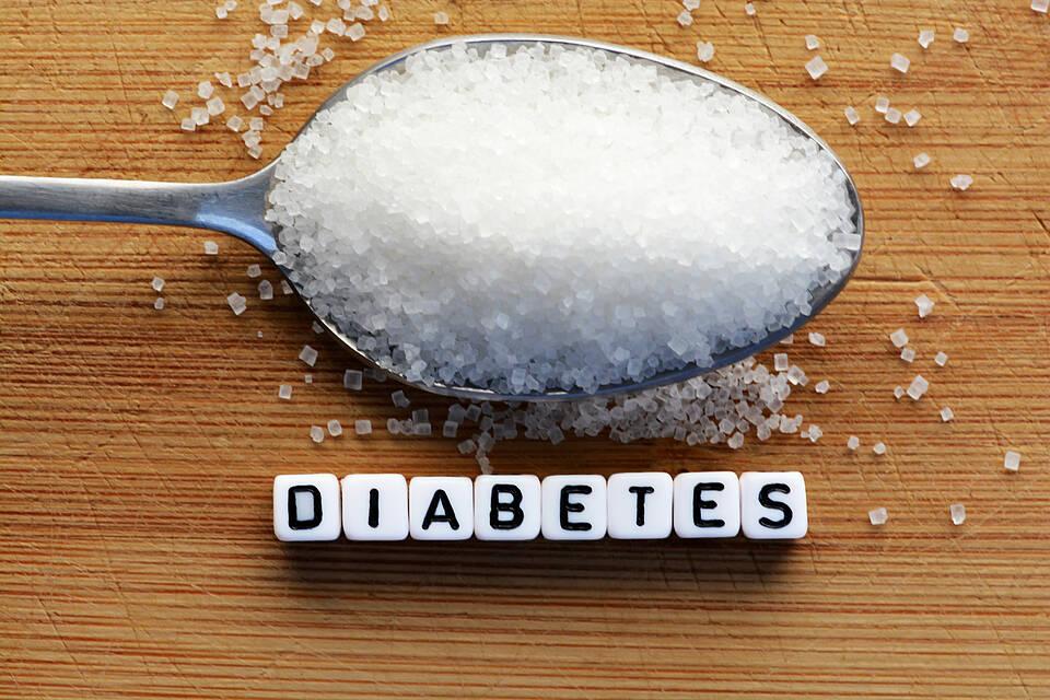 Diabetes, nationale Diabetesstrategie