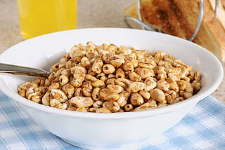 Frühstücks-Cerealien