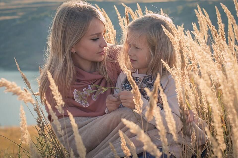 Kinder bescheren Eltern ein längeres Leben im Vergleich zu Kinderlosen