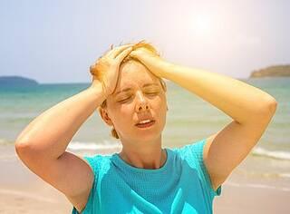 Hitzekopfschmerzen, Kopfschmerzen, Stiftung Kopfschmerz
