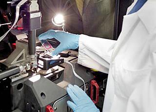 Wissenschaftler können AIDS-Virus life im Körper beobachten