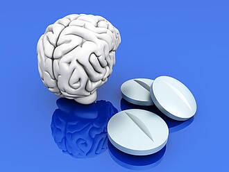 """Entgegen aller Einwände: Neuroleptika sind bei Psychosen das Mittel der Wahl, schreiben Psychiater im """"American Journal of Psychiatry"""""""