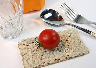 Diäten können zu ernsthaften Essstörungen führen
