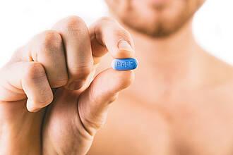 präexpostionsprophylaxe, prep, hiv, aids, viren, arzneimittel