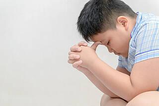 Die Corona-Pandemie hat zu Kollateralschäden in der Gesundheit von Kindern und Jugendlichen geführt
