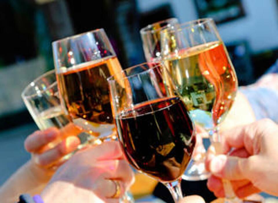 Alkohol und Krebs