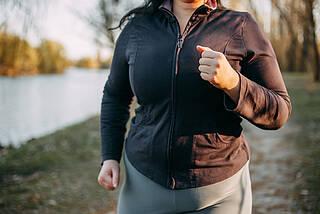 Bewegung, Sport, KHK, Koronare Herzkrankehit