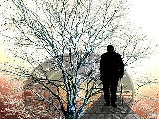 Demenz, Alzheimer, Unterschied