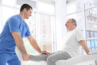 Neues Schmerzzentrum in Berlin eröffnet: An der Charité gibt es jetzt auch ein Tagesklinik für Patienten mit chronischen Schmerzen