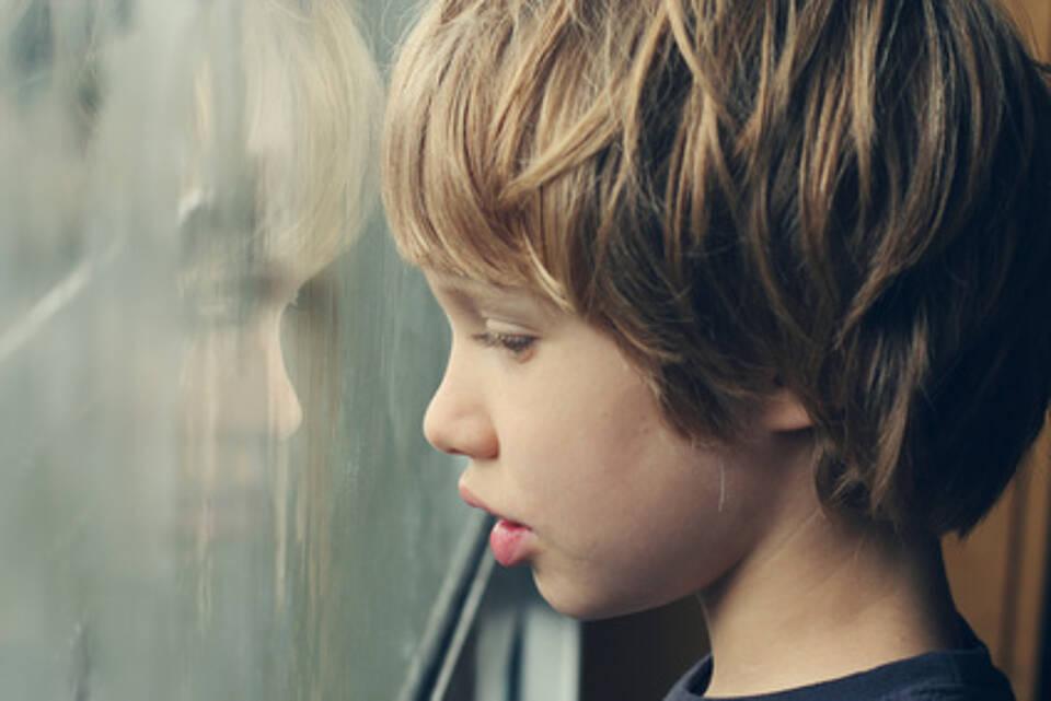 Soziale Schweirigkeiten machen autistischen Kindern das Leben schwer