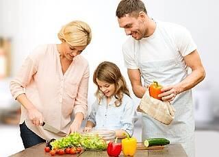 Wie gesund ist vegane Ernährung für Kinder?