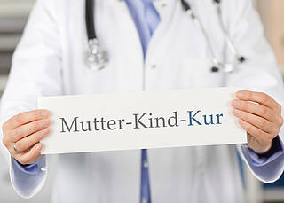 Mutter-Kind-Kuren Information