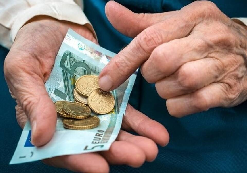 Armut und Lebenserwartung