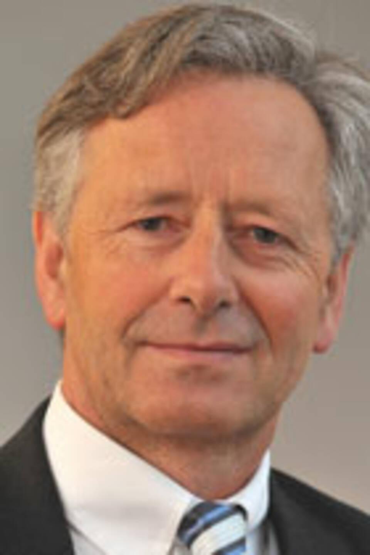 Der Geschäftsführer der Deutschen Krankenhausgesellschaft Georg Baum im Interview