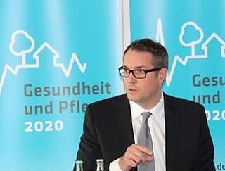 Pflege: Fachkräftesicherung in Rheinland-Pfalz