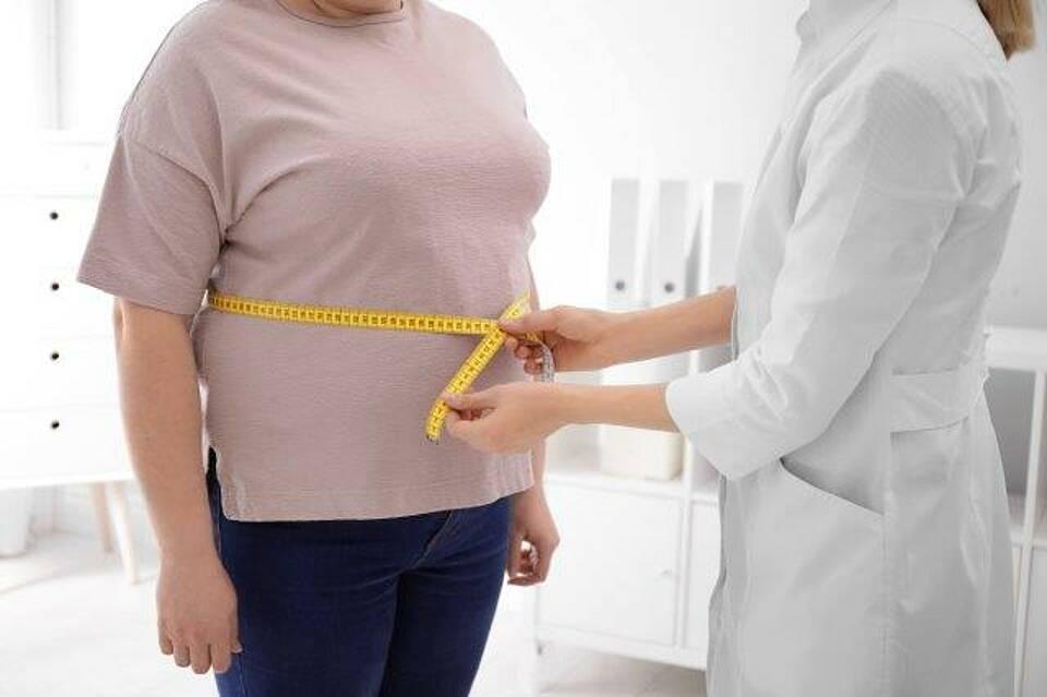 Nicht-alkoholische Fettleber: Eiweiß-Diät bringt Leberfett zum Schmelzen.