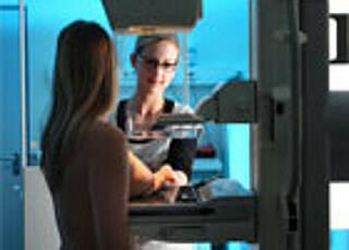 Fünf Jahre Mammographie-Screening Berlin