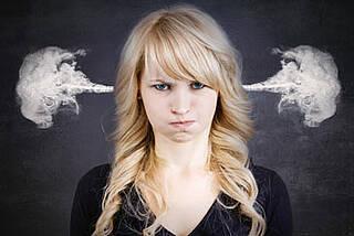 Rauchen scheint Psychosen zu begünstigen