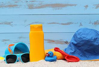Sonnencreme, sonnenschutzmittel, sonnenmilch, lichtschutzfaktor, sonnenlicht