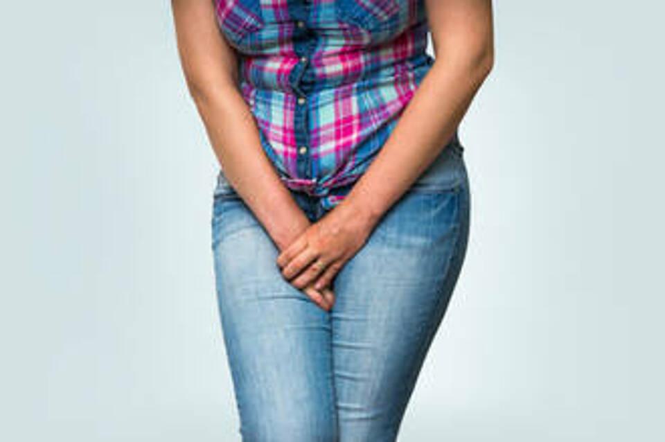 Die Interstitielle Zystitis wird oft mit einem Harnwegsinfekt verwechselt