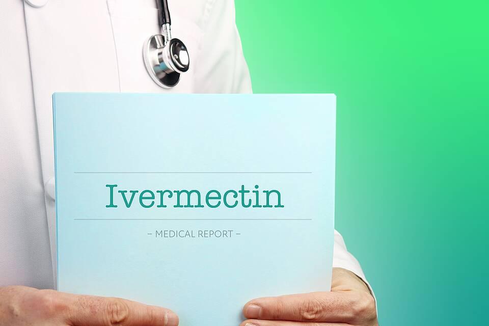 Ein aktueller Cochrane Review kann keinen Nutzen von Ivermectin gegen COVID-19 finden