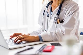 Präzisere Therapien bei urologischen Tumoren dank digitaler Vernetzung: Das Hauptstadt-Urologie-Netzwerk ist an den Start gegangen
