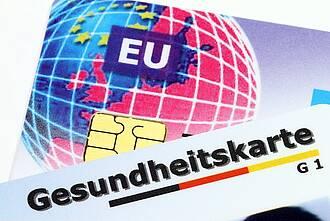 Kassenärztliche Bundesvereinigung und GKV-Spitzenverband streiten erneut um eCard