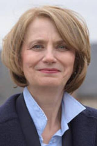 Prof. Adelheid Kulmey