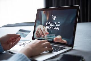 Fake Shops im Internet erkennen: Experten warnen vor Abzocke mit Schnelltests