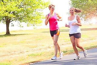 Sport, Ausdauertraining, Telomere, Herzgesundheit