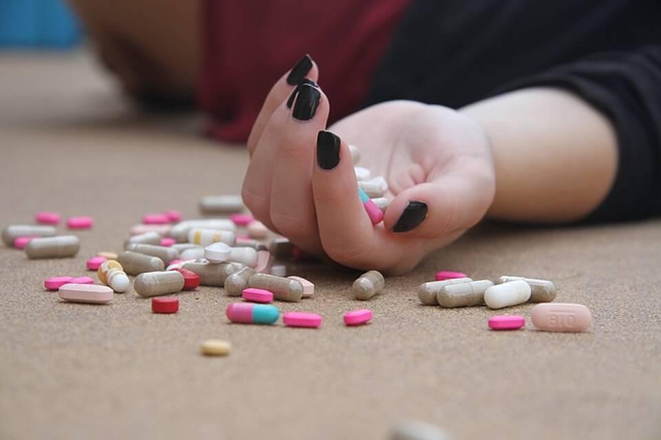 Barmer-Arzneimittelreport 2018, Polypharmazie