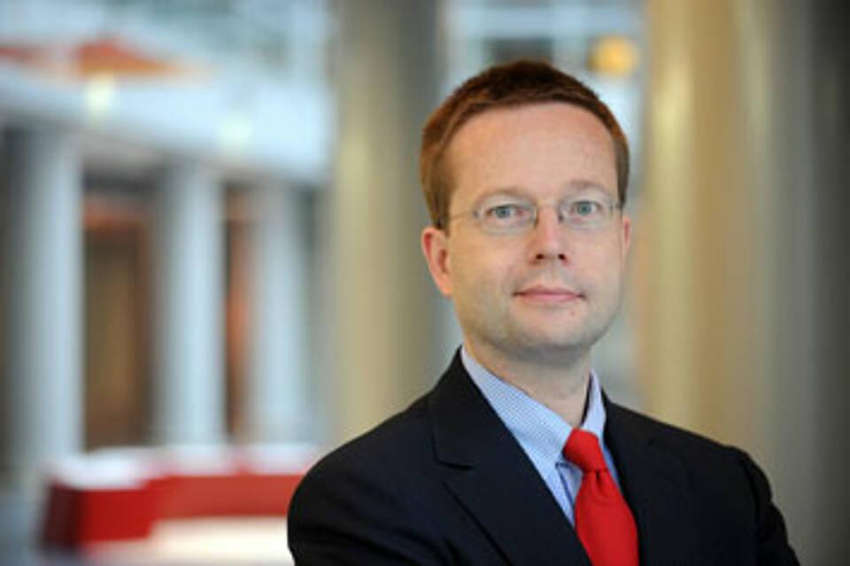 Das BIH bekommt mit Rolf Zettl ein neues Vorstandsmitglied – für den administrativen Bereich