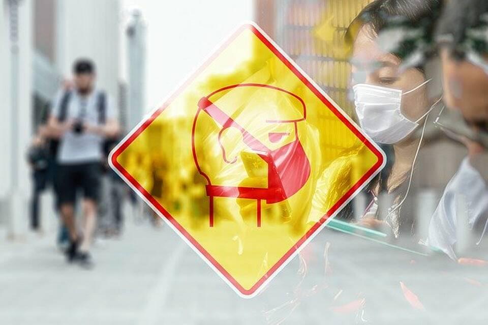 Coronavirus-Ausbruch in China: WHO ruft gesundheitliche Notlage von internationaler Tragweite aus