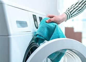 Waschmaschine, reistente Keime, Klebsiella oxytoca