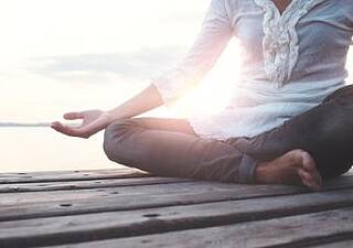 Stressverarbeitung kann man lernen