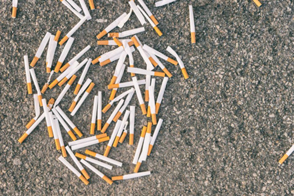 110.000 tabakbedingte Todesfälle pro Jahr: Zum Weltnichtrauchertag gibt Deutschland kein gutes Bild ab: