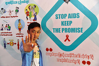 Teenager, aids, hiv, aids-test, HIV-Prophylaxe