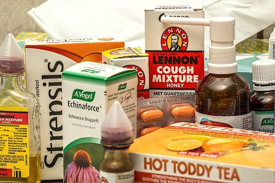Hustenmedikamente, Nutzen