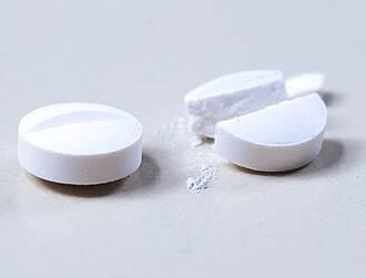 Tabletten teilen