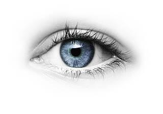 Keine Freude auf Belohnung: Bei Depressionen weiten sich die Pupillen nicht so wie bei Gesunden